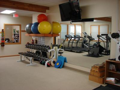 Bayshore Fitness Center